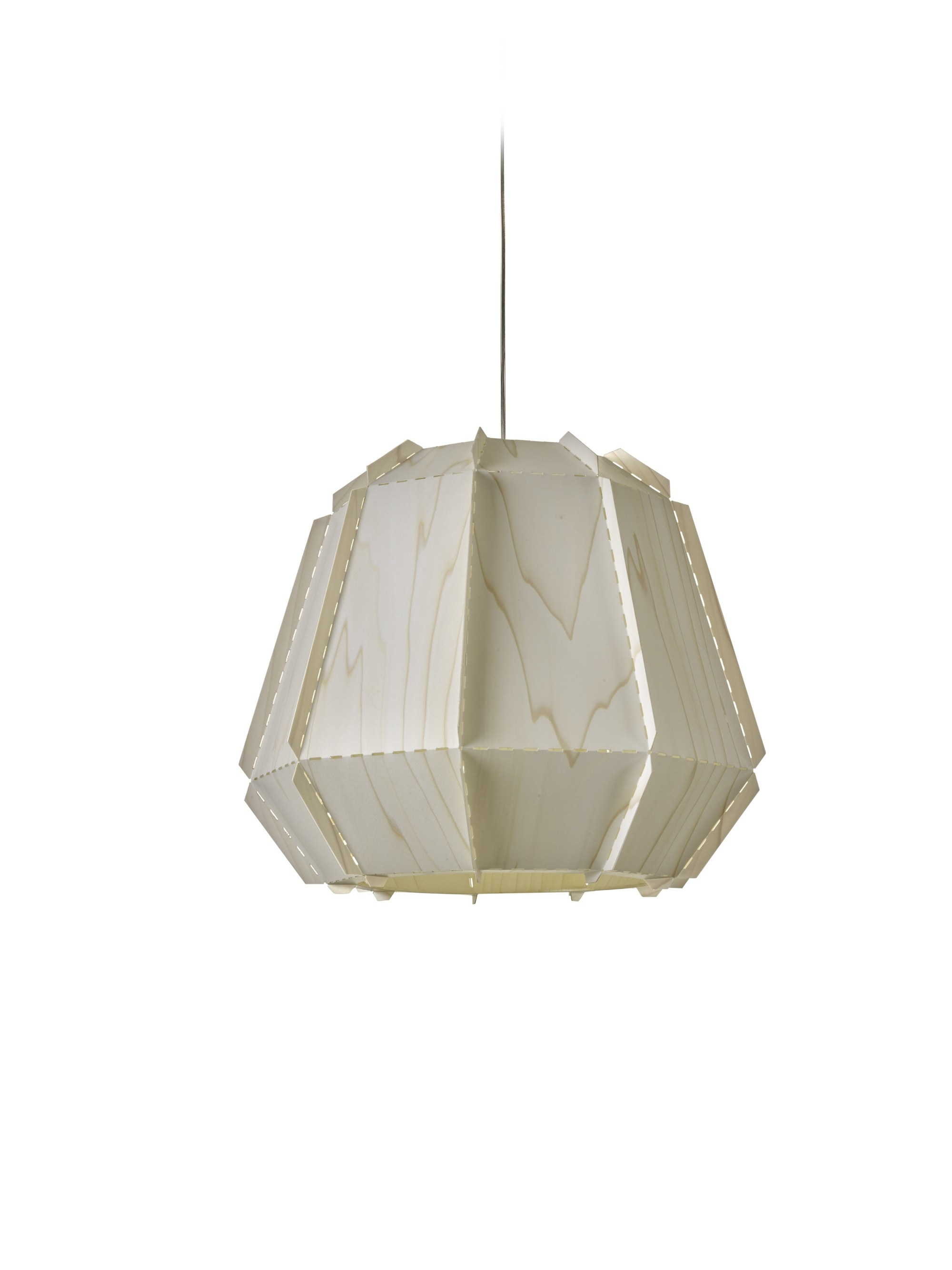 Lzf Stitches Bamako Suspension Lamp