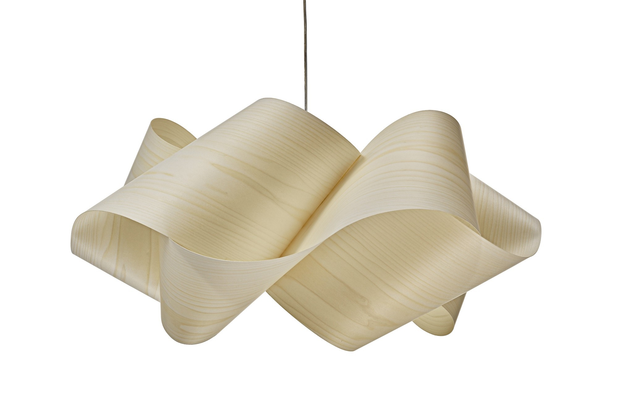 Lzf Swirl Suspension Lamp