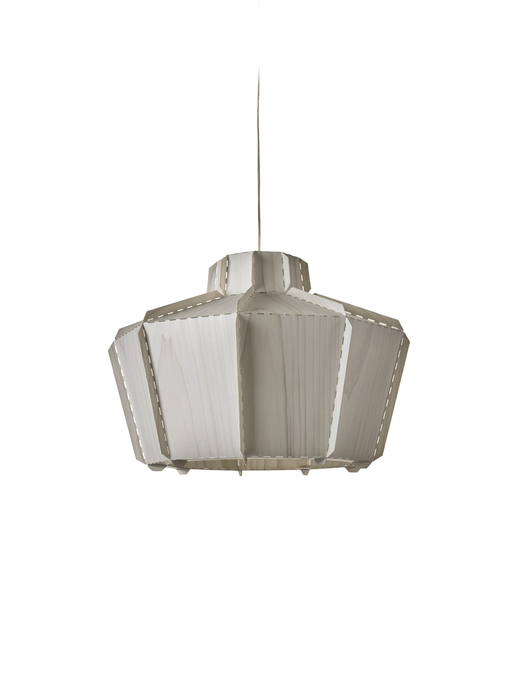 Lzf Stitches Mopti Suspension Lamp