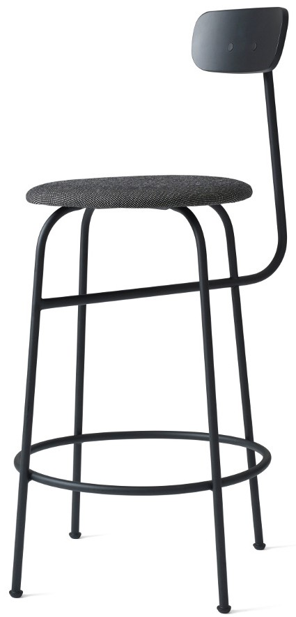 Menu Afteroom Counter Chair Upholstered