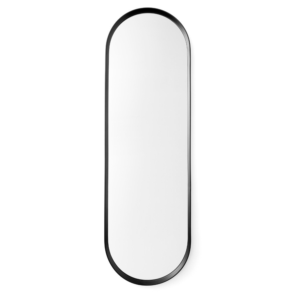 Menu Norm Oval Mirror