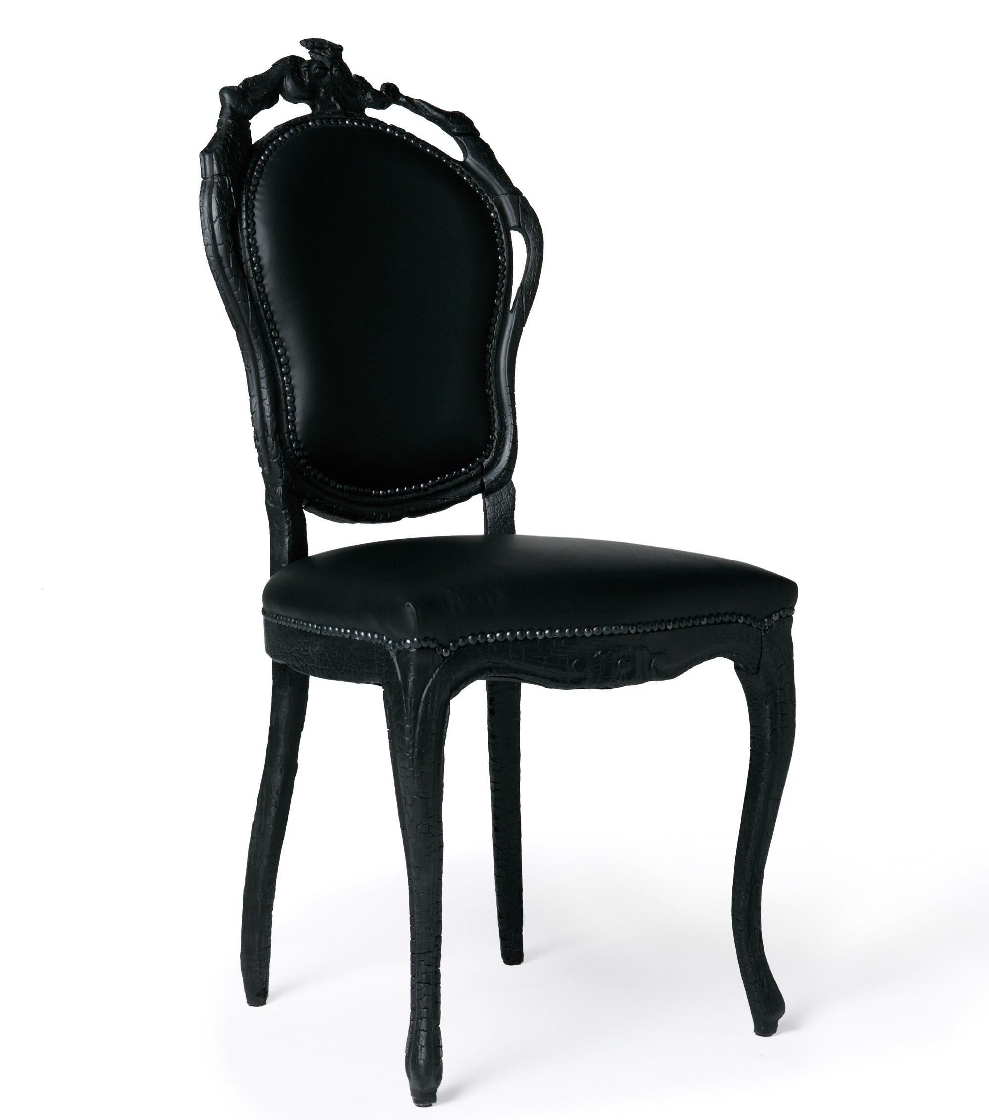 Moooi Smoke Dining Chair