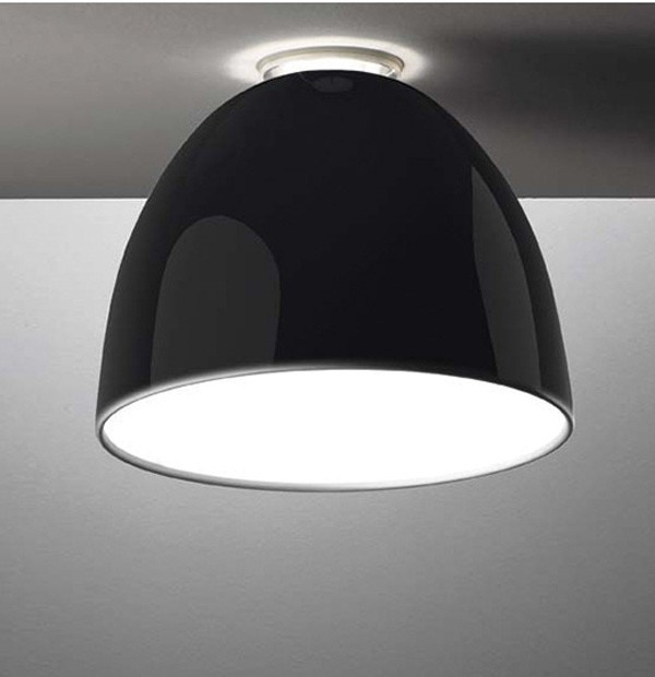 Artemide Nur Gloss LED Ceiling Lamp