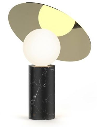 Pablo Bola Disc Table Lamp