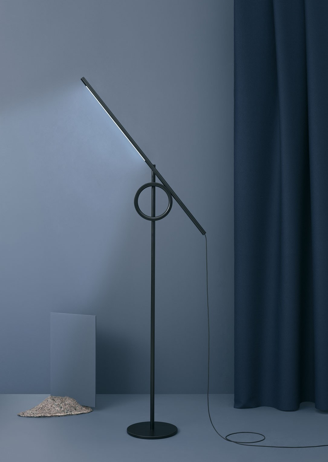 Pallucco Tangent Lamp Collection