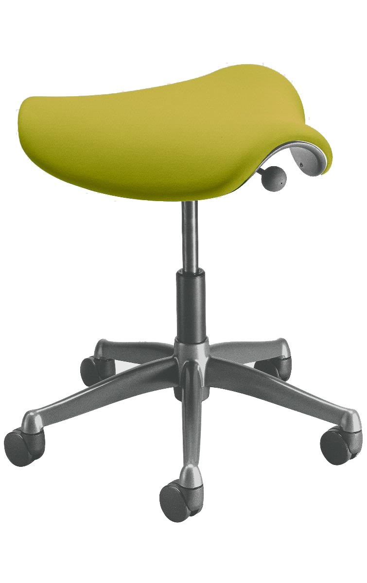Humanscale Freedom Saddle/Pony Chair