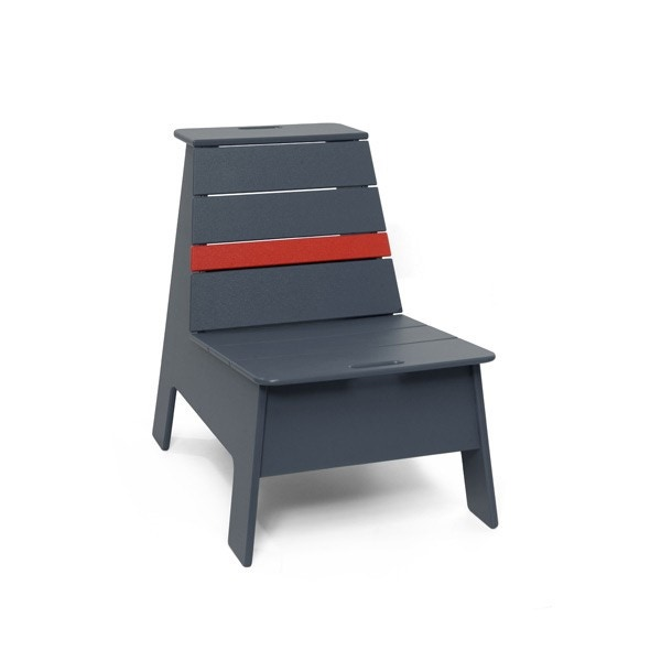 Loll Racer Outdoor Lounge Chair
