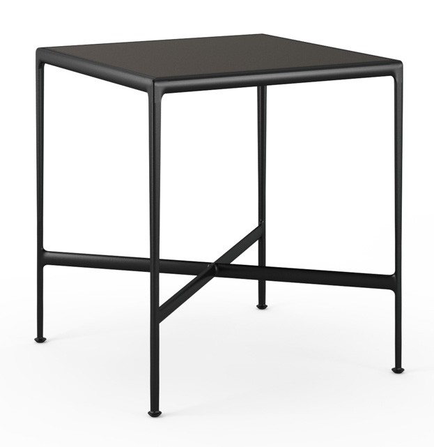 Richard schultz 1966 collection bar height table 38 x 38 richard schultz 1966 collection bar height table 38 x 38 modern planet watchthetrailerfo