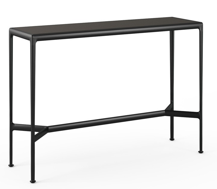 Richard schultz 1966 collection bar height table 60 x 18 richard schultz 1966 collection bar height table 60 x 18 modern planet watchthetrailerfo
