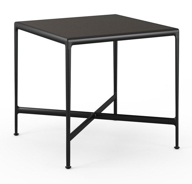 "Knoll Richard Schultz 1966 Collection® Counter Height Table - 38"" x 38"""