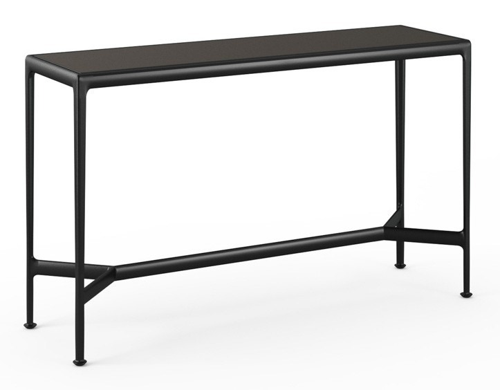Richard Schultz 1966 Collection Counter Height Table 60 x 18
