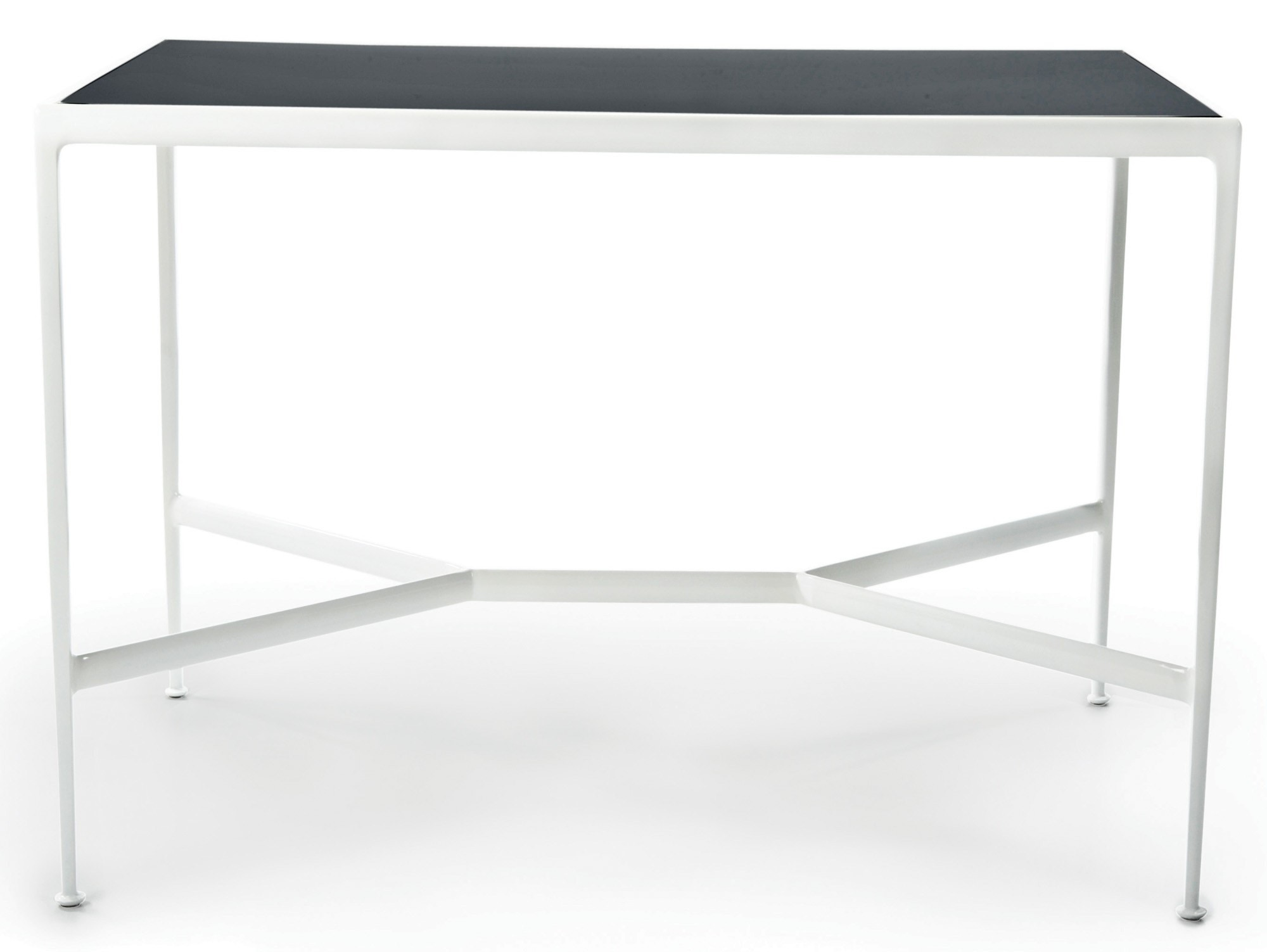 """Richard Schultz 1966 Collection Bar Height Table 60"""" x 38"""