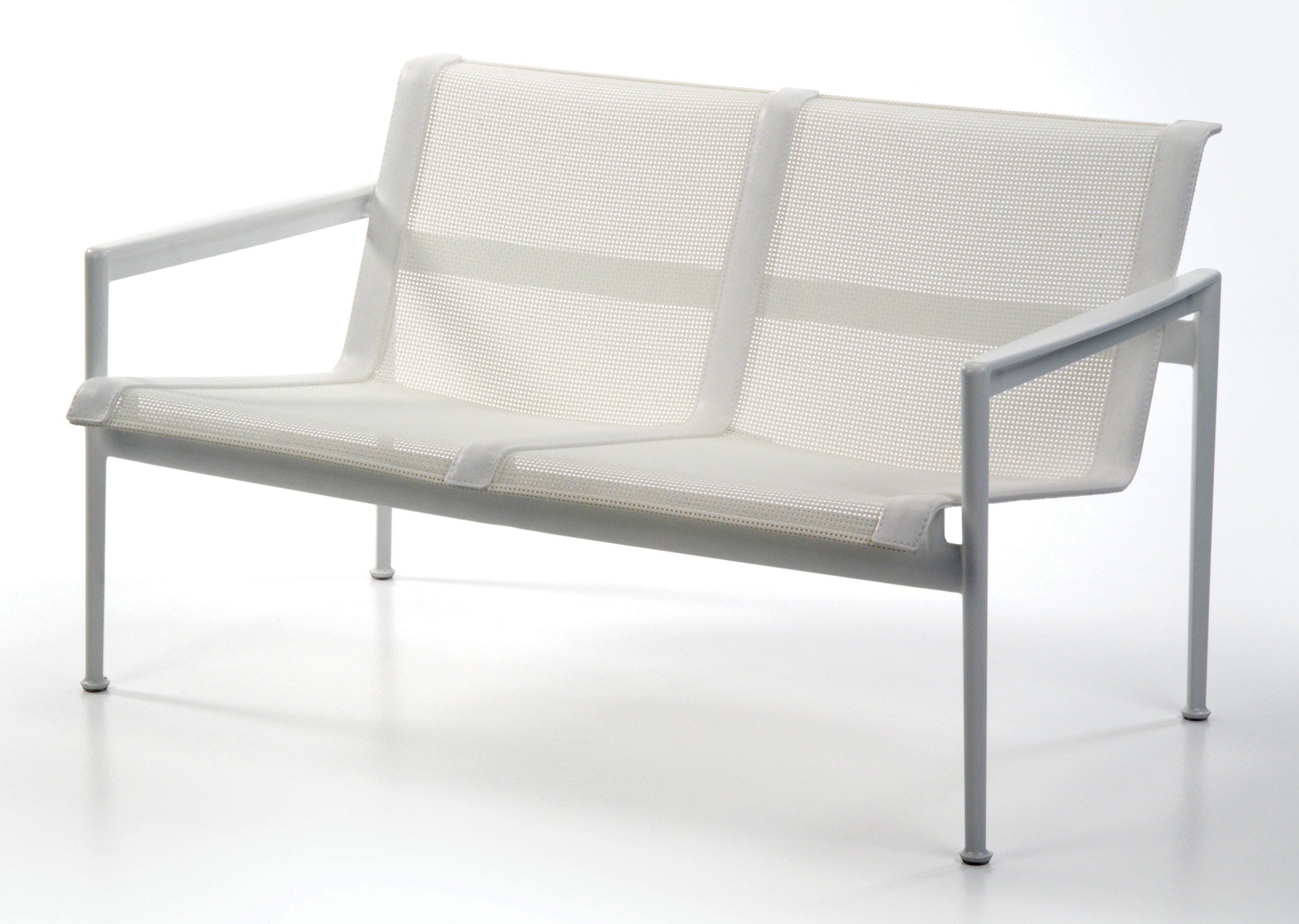 Richard Schultz 1966 Collection® Twin Seat Lounge Chair  sc 1 st  Modern Planet : twin chair - Cheerinfomania.Com