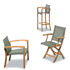 Royal Botania XQI Chair Collection