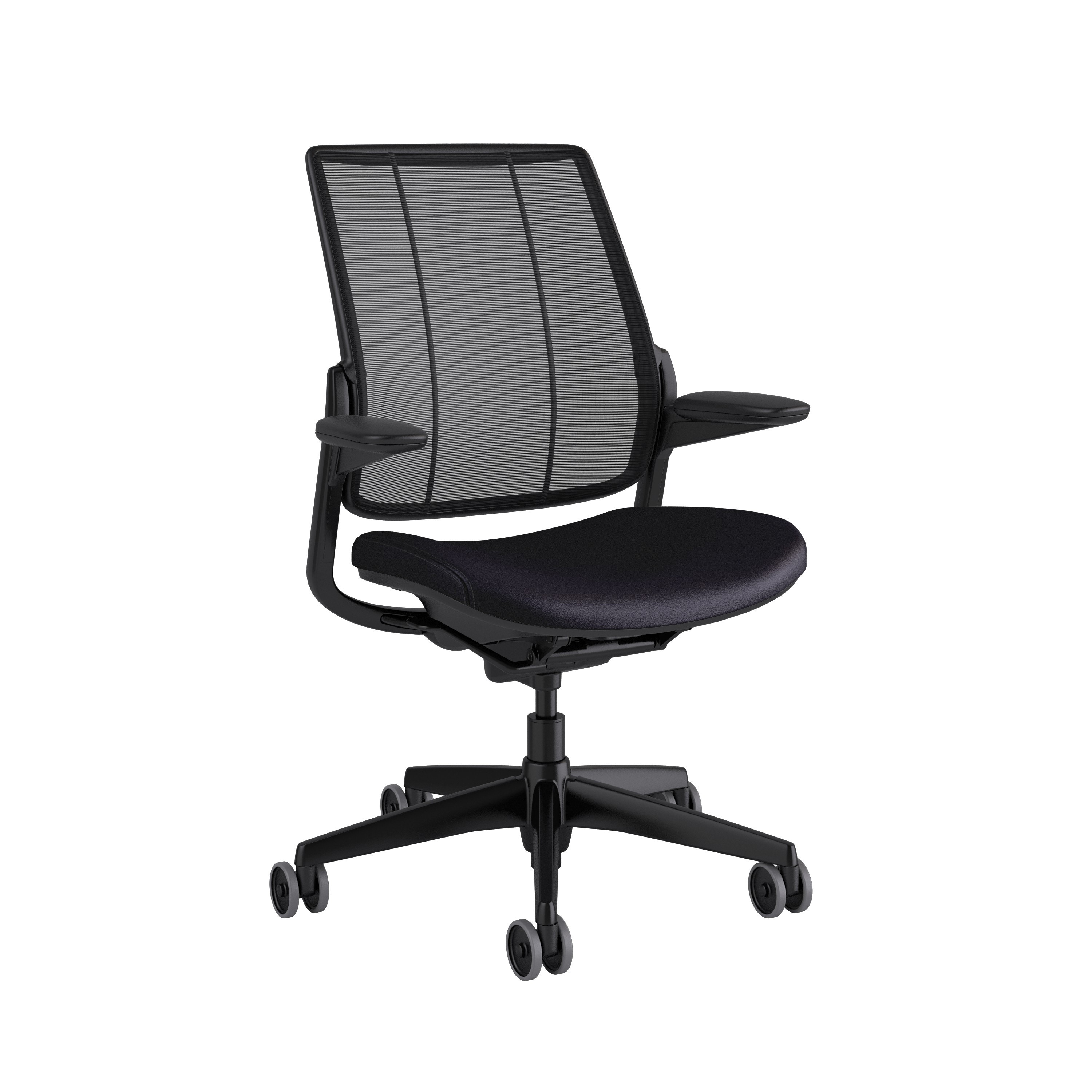 Humanscale Diffrient Smart Ocean Task Chair
