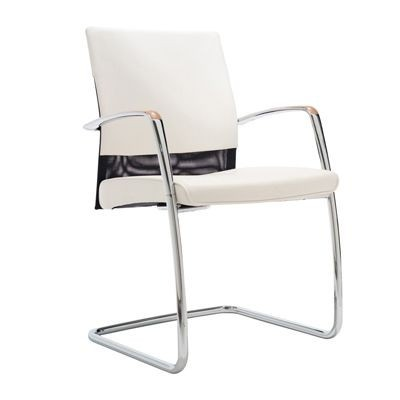Haworth Collection s_con Side Chair