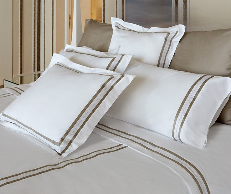 Signoria Stresa 300 TC Pillowcases (Set of 2)