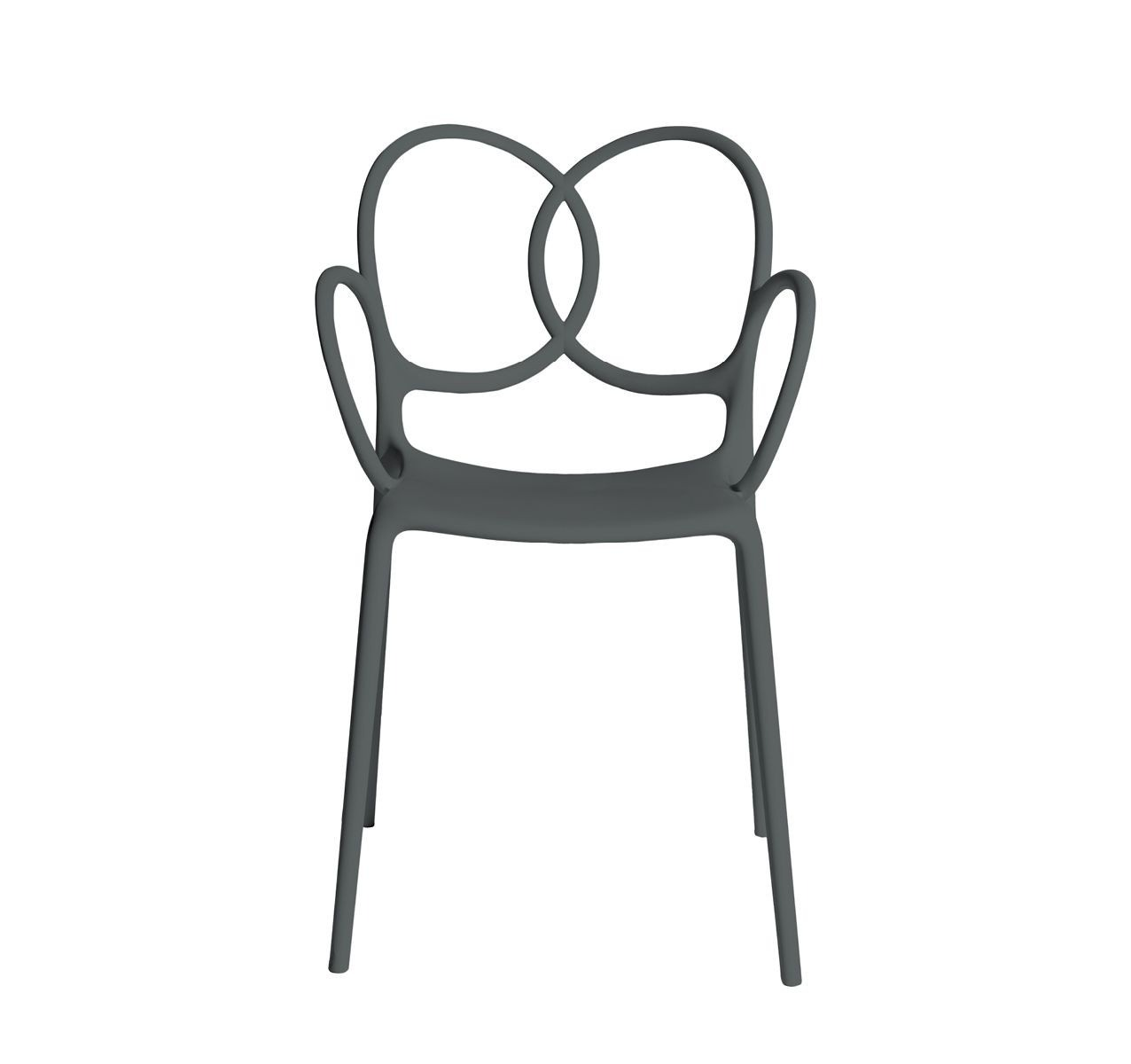 Driade Sissi Side Armchair