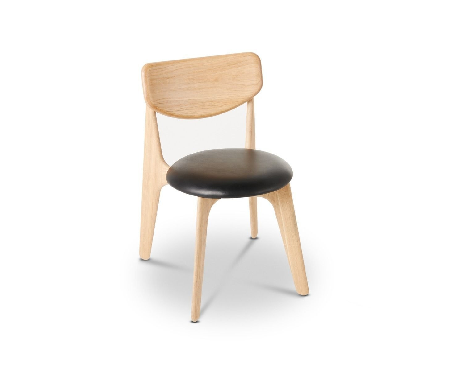 Tom Dixon Slab Side Chair (Priced Each, Sold in Sets of 2)