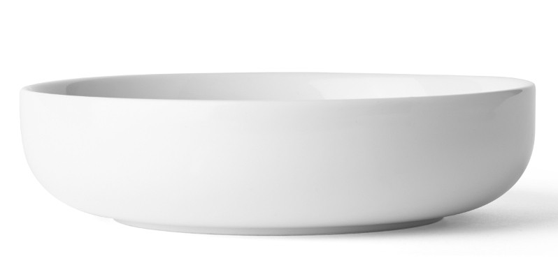 Menu New Norm Low Bowl 5""