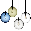Niche Solitaire Pendant Lamp