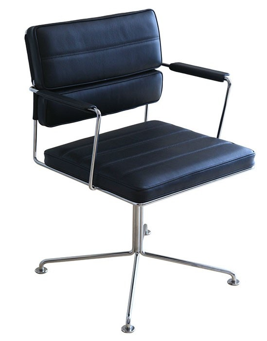 Onecollection Time 4-Star Base Chair