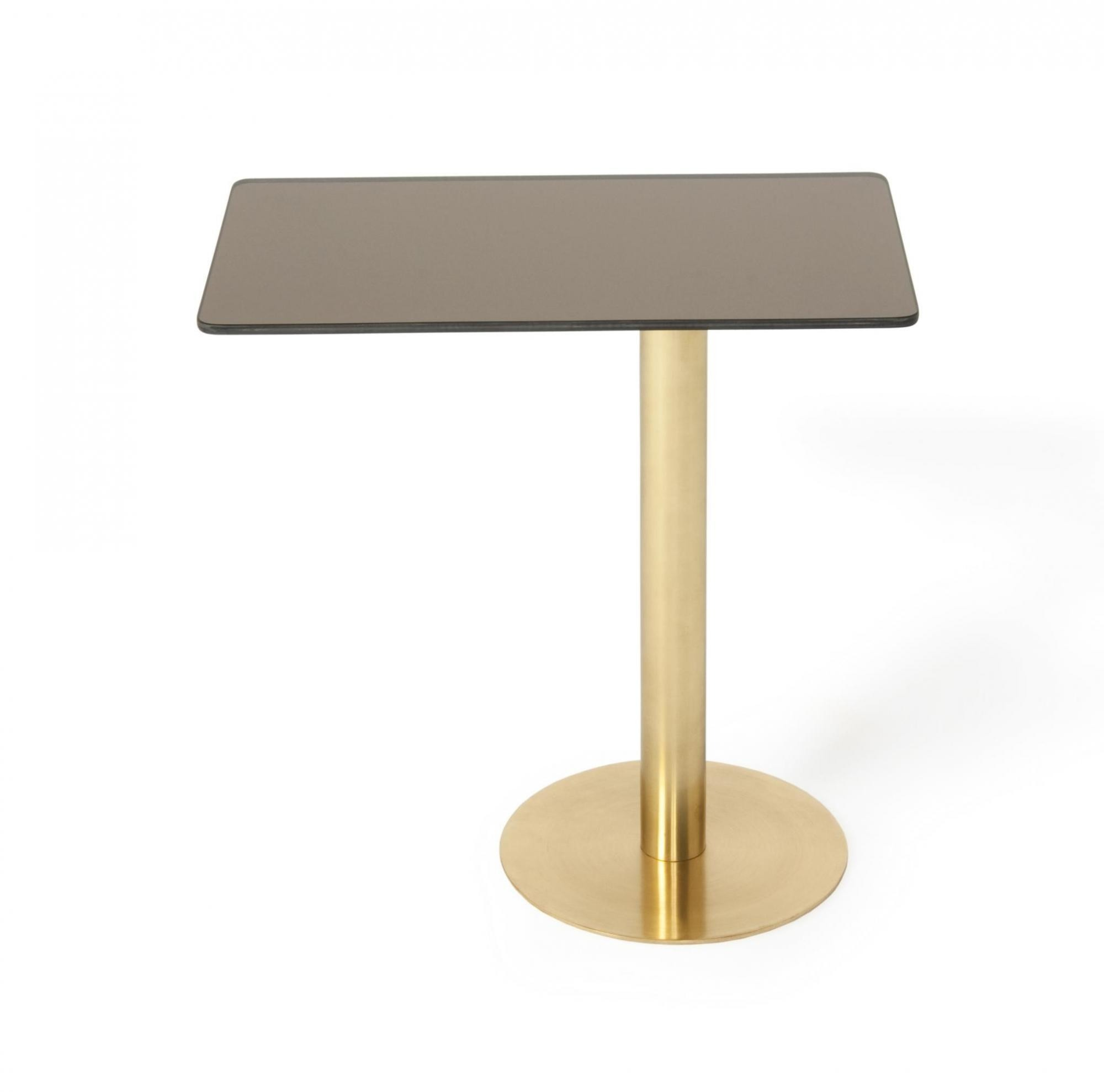 Tom Dixon Flash Rectangle Table