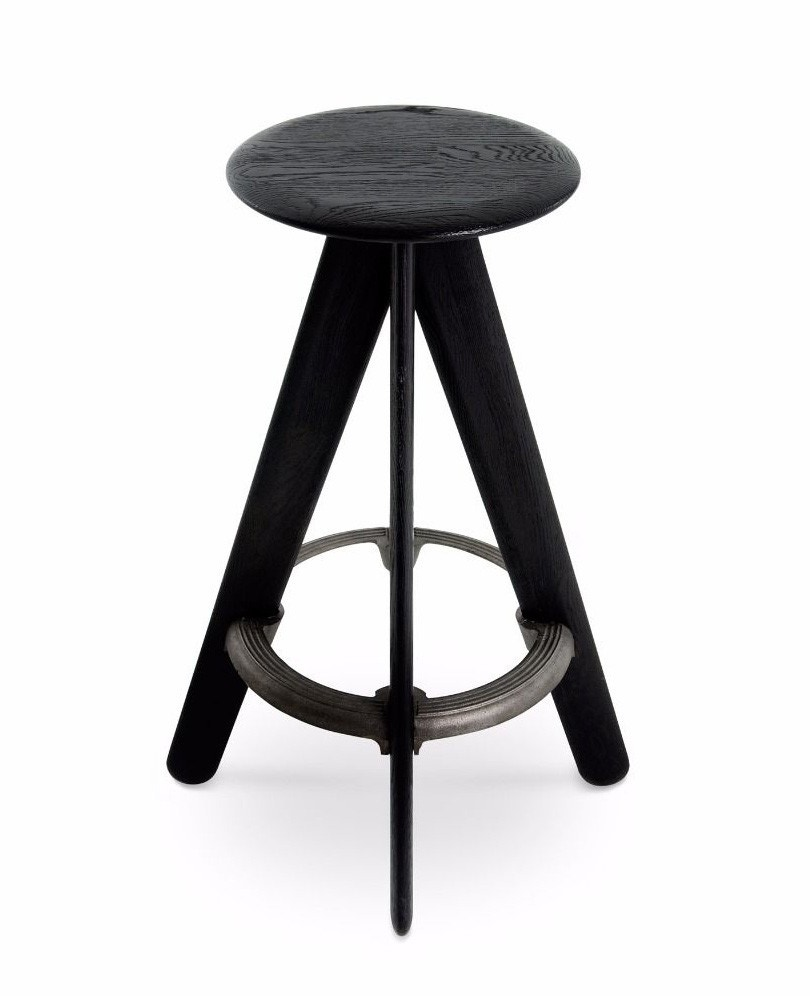 Phenomenal Tom Dixon Slab Bar Stool Gmtry Best Dining Table And Chair Ideas Images Gmtryco