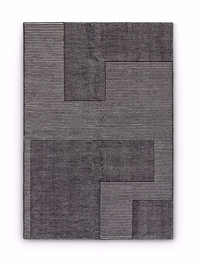 Tom Dixon Stripe Rug Rectangle