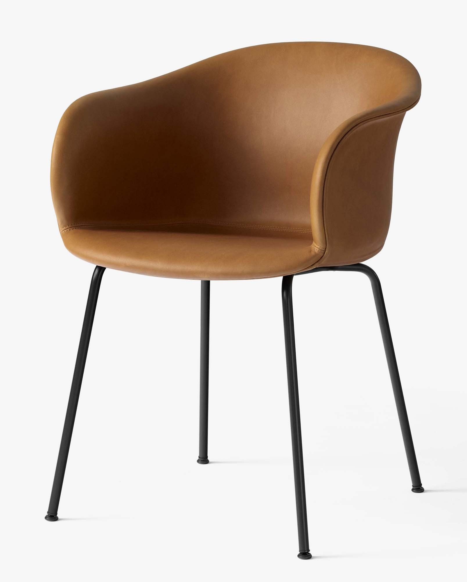 &tradition Elefy JH29 Chair - Silk Leather