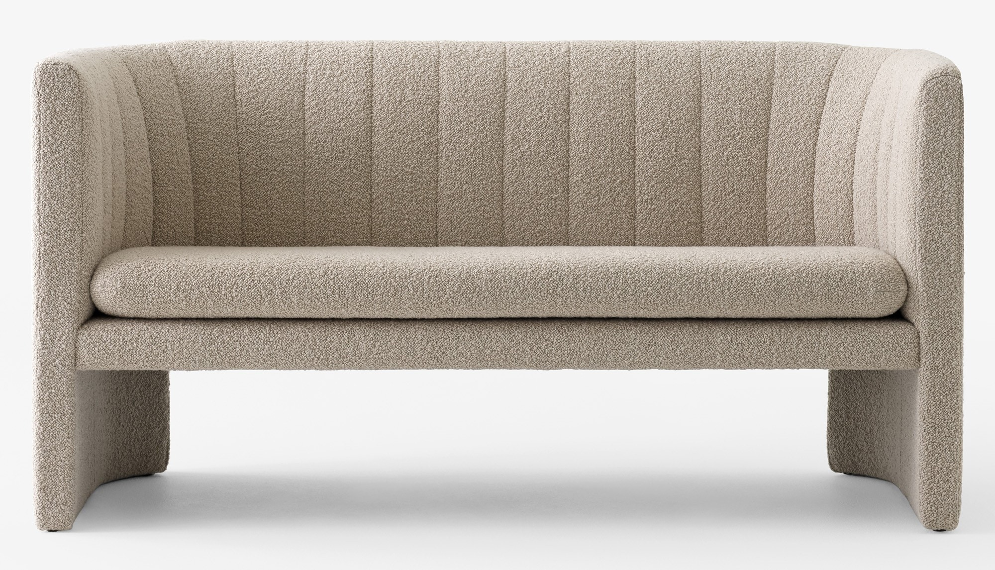 &tradition Loafer SC25 Two Seater Sofa