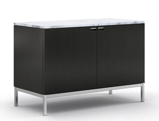 Knoll Florence - Credenza - Two Position (Two Storage Cabinets)