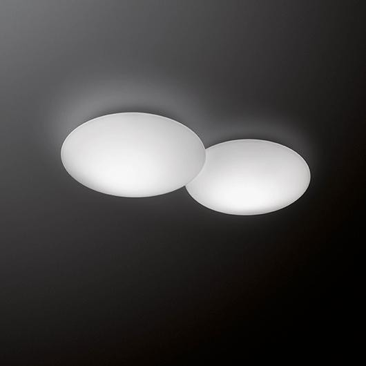 Vibia Puck 5430 Wall/Ceiling Lamp