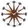 Vitra George Nelson Clock - Polygon