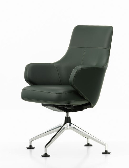 Vitra Grand Conference Armchair