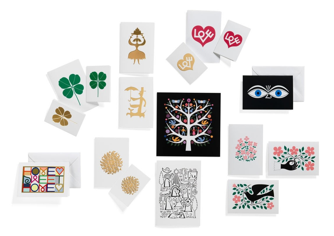 Vitra Greeting Cards