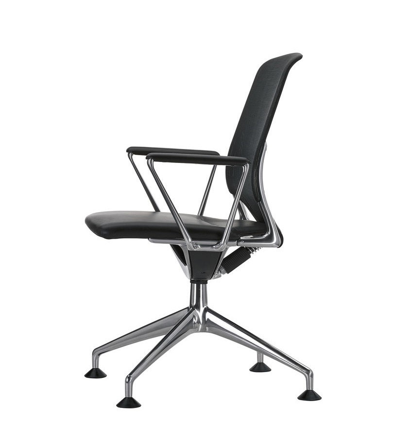 Vitra Meda Visitor Chair