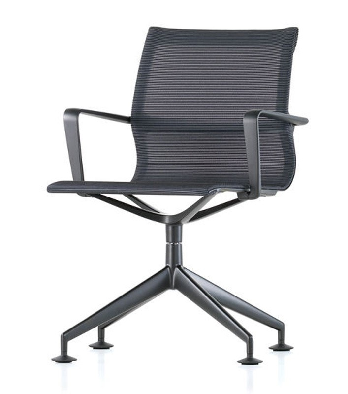 Vitra Physix Conference Chair (Four-Star Base)