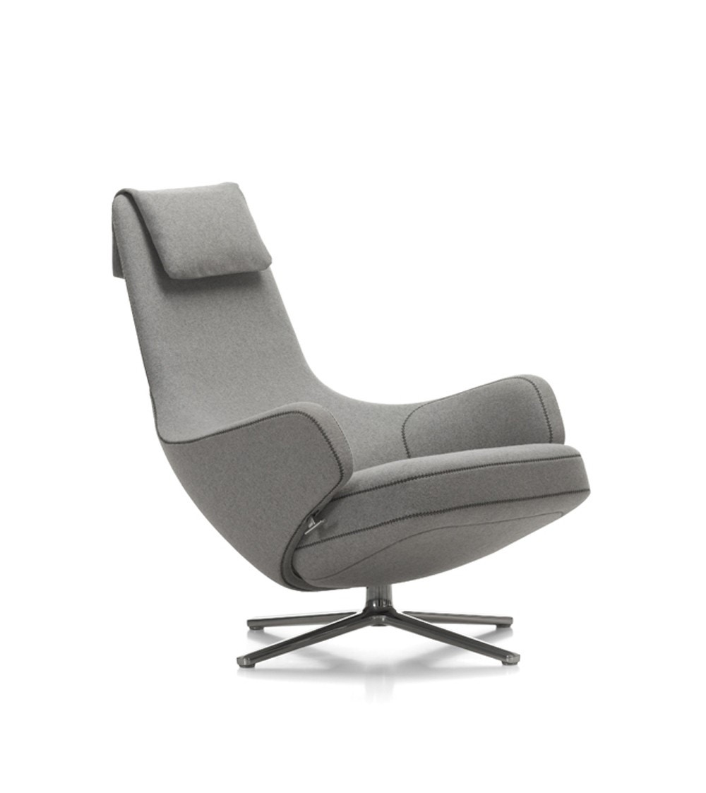 Vitra Repos Lounge Chair