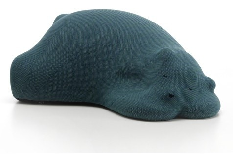Vitra Resting Animal Bear
