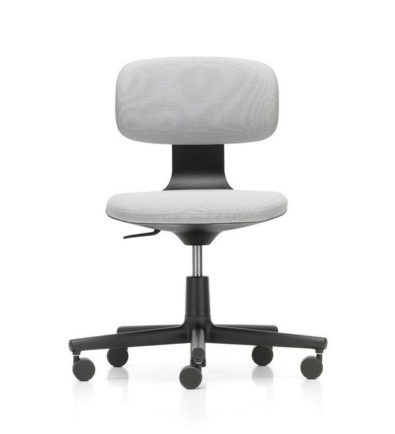 Stupendous Vitra Rookie Swivel Base Studio Chair Gamerscity Chair Design For Home Gamerscityorg