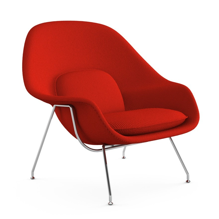 Knoll Eero Saarinen Womb Chair Modern Planet