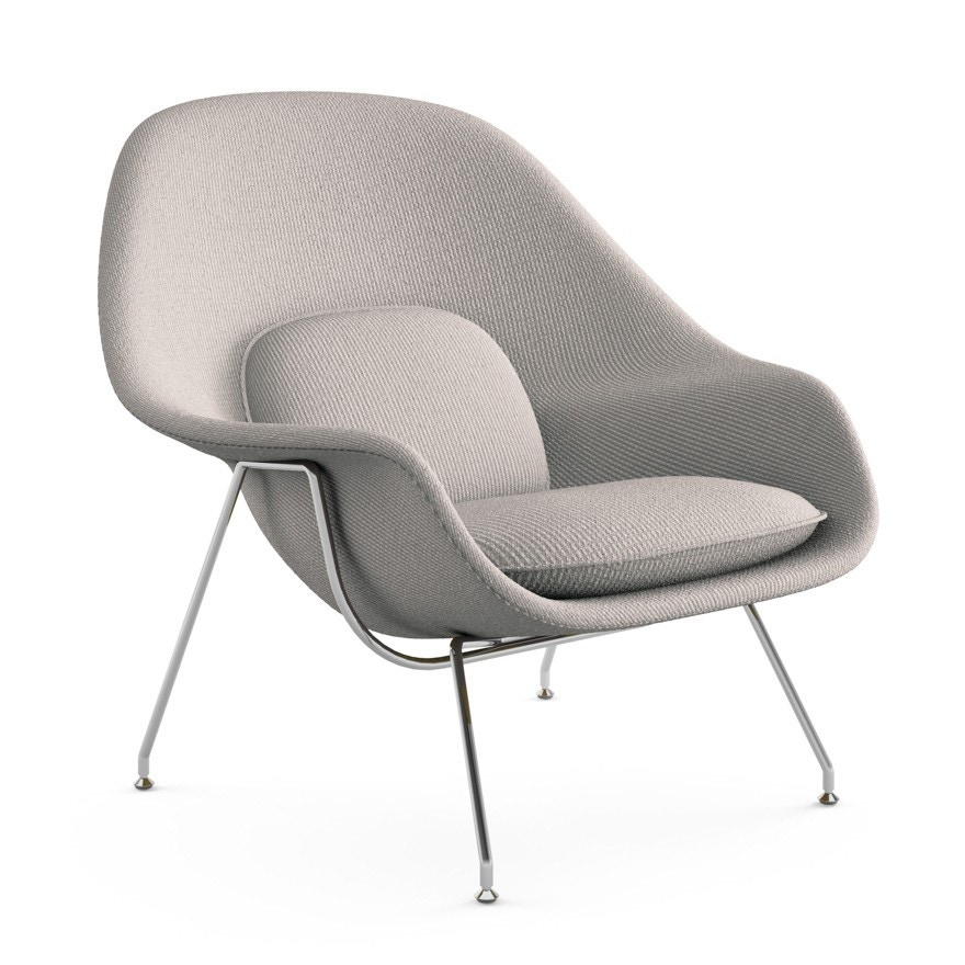 sc 1 st  Modern Planet & Knoll Eero Saarinen - Womb Chair - Modern Planet