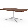 Knoll Florence Knoll Executive Desk