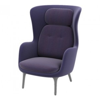 Fritz Hansen Ro Lounge Chair
