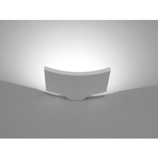 artemide micro surf wall lamp