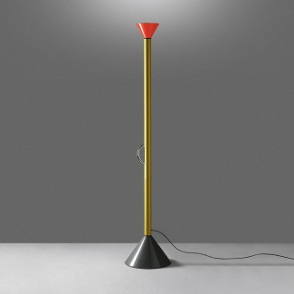 Led floor lamp products arc chrome floor lamp zipcode for Stranne led floor lamp review
