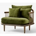 &tradition Fly SC1 Lounge Chair