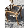 Royal Botania Zidiz Chair Collection