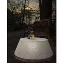 Antonangeli Ricami F6 Outdoor Floor Lamp